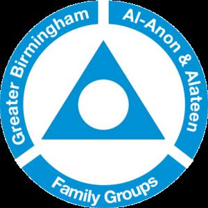 Birmingham Al Anon Circle logo